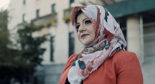 Law Office of Amina Rashad | 30 Second