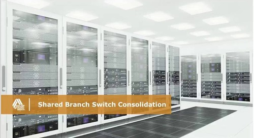 CSB Switch Consolidation [INTERNAL]