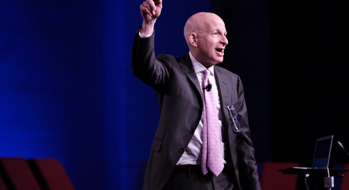 Seth Godin: Making Change Happen - THINK 19