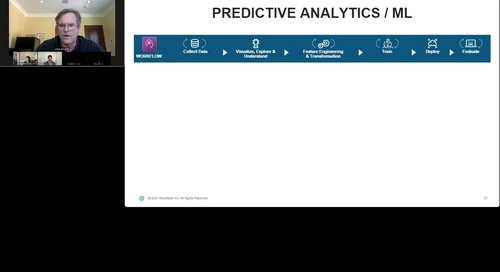 Snowflake on Snowflake - Driving Product Strategy with Data Science