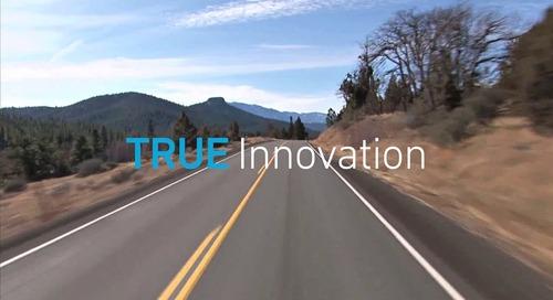 TRUE Innovation