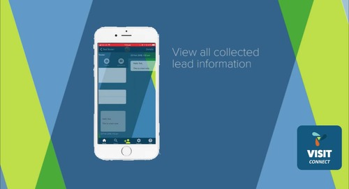 Visit Connect App How To Video - iOS 9.2 and above