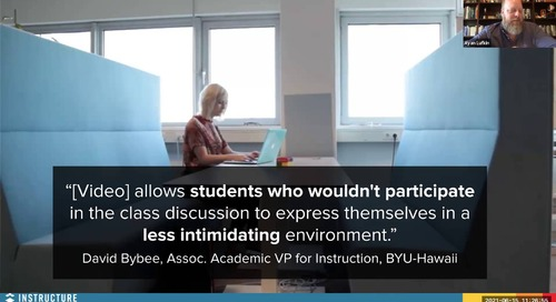 How Student UX and Accessiblity Support Retention