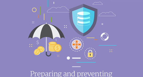 Preparing For and Preventing a Data Disaster
