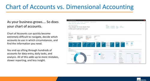 Transitioning from Dynamics GP to Dynamics 365 Business Central