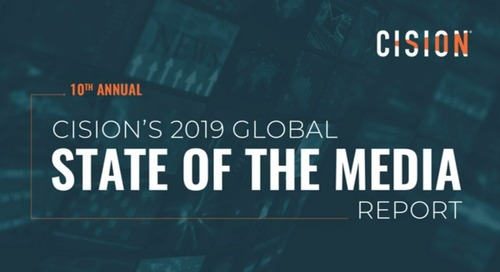 2019 State of the Media Key Takeaways