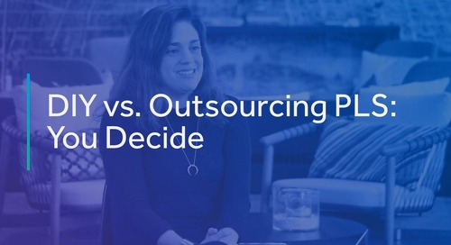 DIY vs. Outsourcing Plain-Language Summaries