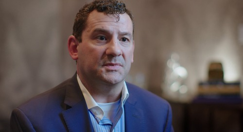 Motorola Solutions: I can ramp up demand on a new product very quickly