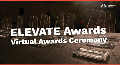 ELEVATE Awards | Nominations are ending soon!