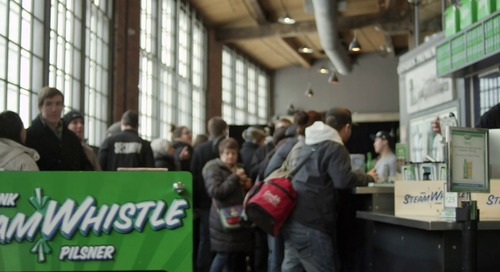 SteamWhistle - TouchBistro Customer Spotlight - No CTA
