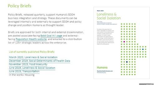 Webinar - Powering Population Health with Data Analytics