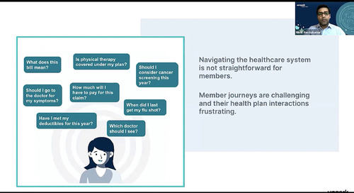 Trust Is the New Currency: Creating Exceptional Healthcare Experiences with No-Code