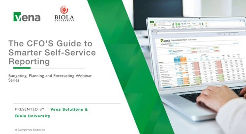 2017-09-26 - The CFO's Guide to Smarter Self-service Management