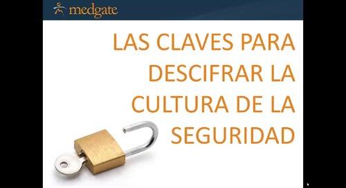 La Clave de la Cultura de Seguridad