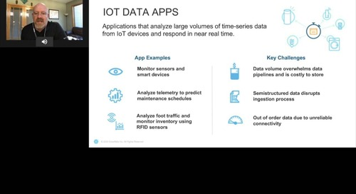 Webinar - 5 Product Use Cases and Design Patterns for Data Apps