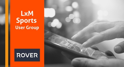 MarTech Introduction: Rover - Engaging Mobile Experiences