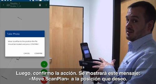 Tutorial - Cómo utilizar el FARO ScanPlan