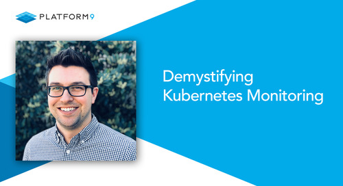 Demystifying Kubernetes Monitoring