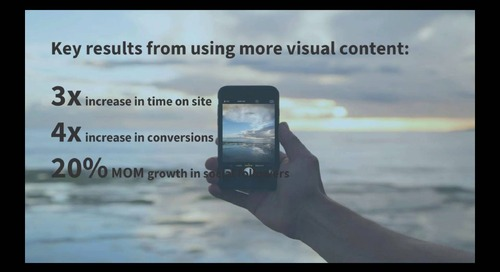How DMOs Engage Travelers With Personalization and UGC