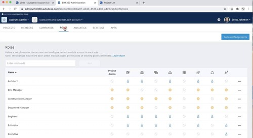 How To Get Started With Autodesk Build - March 2021