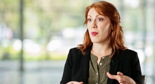 EHS Success Story: Tricia Van Ee Molbert - University of Minnesota