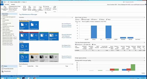 Western Computer Presents The Asset Guardian for Microsoft Dynamics NAV