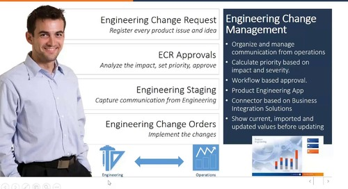 Get a Grip on Product Changes for Your Dynamics NAV 2017