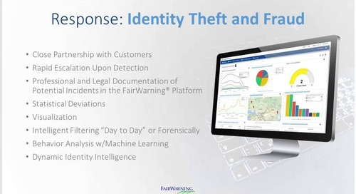 Criminal Threats to Patient Data Thwarted by Creative Security Tactics
