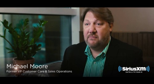 SiriusXM Customer Success Story