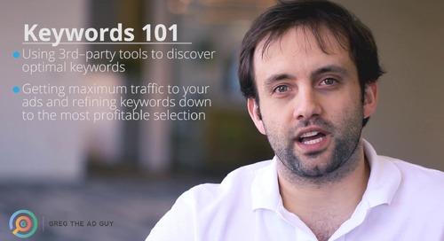 Keyword Strategy