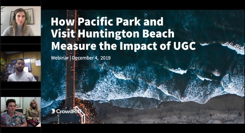 How Pacific Park and Visit Huntington Beach Measure the Impact of UGC