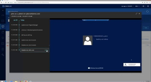 The CyberArk Privileged Access Security Solution v10 – A simplified way to deploy  integrate and scale