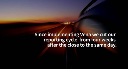 Join the Future with Vena