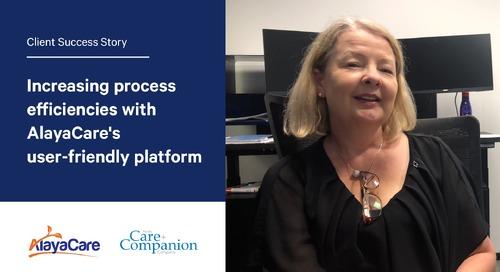 Case Study: Perth Care and Companion Company