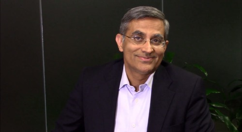 Perspective from New Century Health Chairman Dr. Atul Dhir