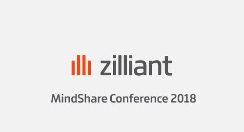 Mindshare 2018 Highlights