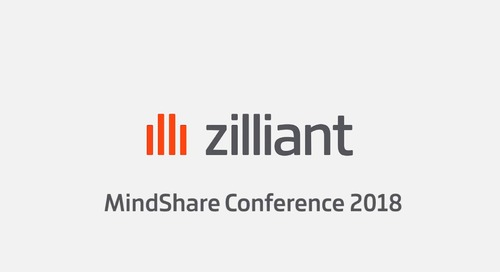 Mindshare 2018 Highlights
