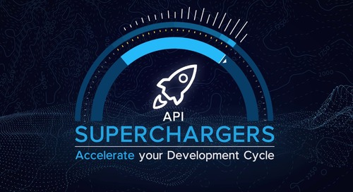 Appirio Superchargers
