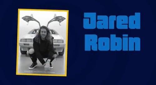 Episode 13: Jared Robin