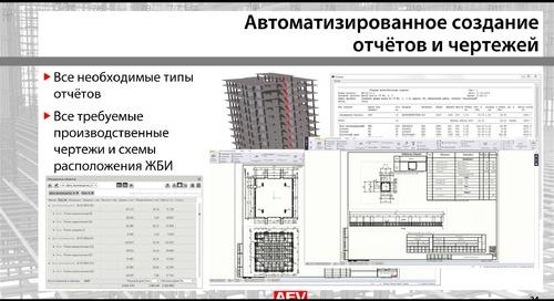 Модульная несущая платформа для строительства зданий и сооружений