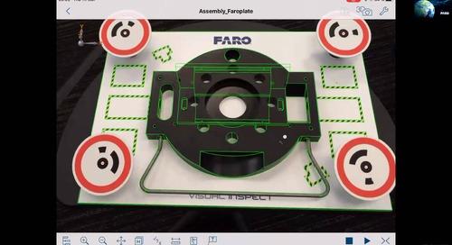Aplicación de la realidad aumentada en los procesos de fabricación e inspección [webinar]