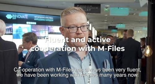 Customer Case Study Video: Valmet