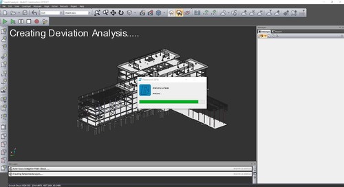 Scan to Revit model analysis [BuildIT Construction how-to series]