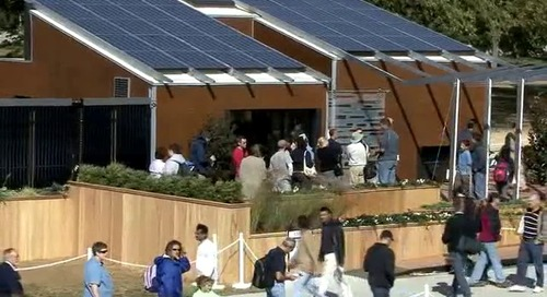 Solar Decathlon 2007