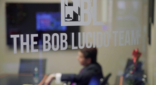Top-Tier Success with the Bob Lucido Team