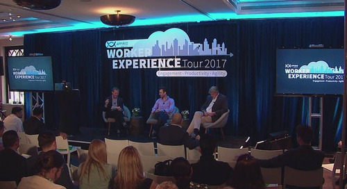 Worker Experience Tour: New York