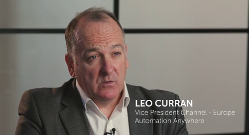 The Future of Automation with Leo Curran