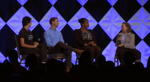 Panel: Career Advice for Data Scientists - Jen Hecht