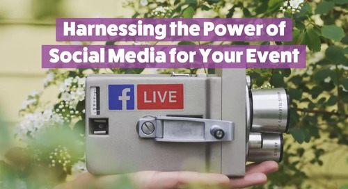 Harnessing the Power of Social Media for Your Event