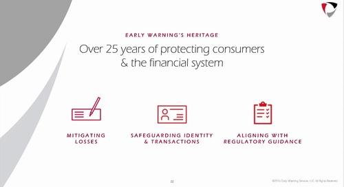 American Banker - Rising Tide of New Account Fraud